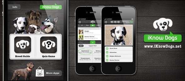 iKnow Dogs (Hundeführer)